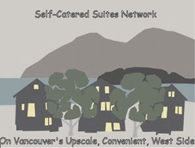 Self Catered Suites Network